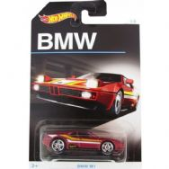 Hot Wheels BMW Anniversary Series - BMW M1 - 1/8